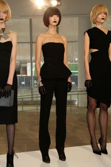 New York Fashion Week: Rachel Roy Fall 2009