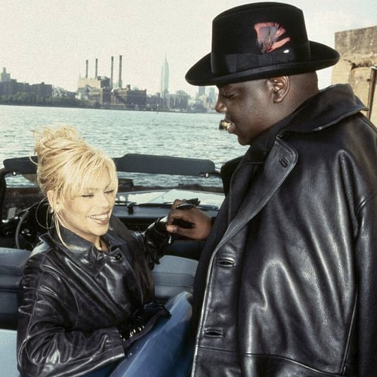 Faith Evans on Notorious B.I.G. and Her New Album | Video