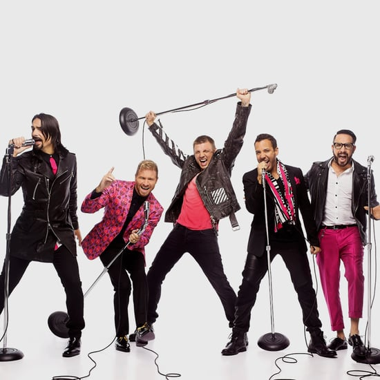 Backstreet Boys Announce Las Vegas Residency