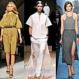 "Double cuffs popped up all over both the Spring 2011 and Fall 2011 runways. Here, left to right, styles from Etro Spring 2011, Celine Spring 2011, and Michael Kors Fall 2011.   <iframe src=""http://widget.shopstyle.com/widget?pid=uid5121-1693761-41&look=3438955&width=3&height=3&layouttype=0&border=0&footer=0"" frameborder=""0"" height=""244"" scrolling=""no"" width=""286""></iframe>"