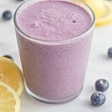 Bueberry Muffin Smoothie