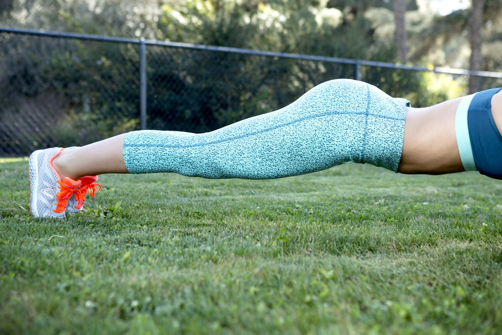 Exercises For a Better Butt and Legs
