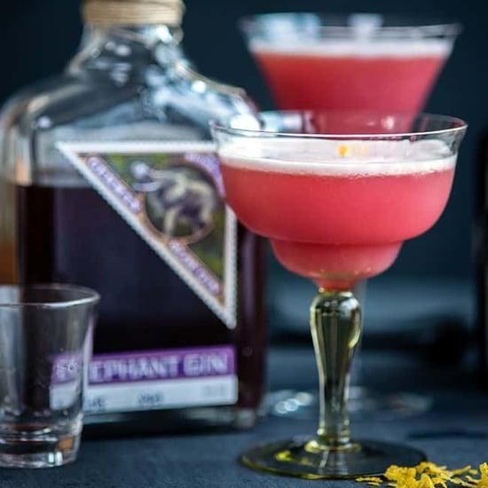 Bridgerton-Themed Cocktail Recipes