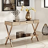 Wholesale Interios Chelsea Lane Paige Mirror Sofa Table
