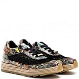 Stella McCartney Espadrille-Style Sneakers