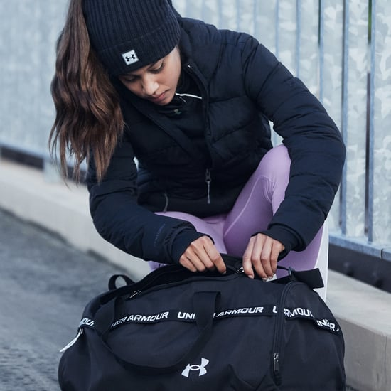 Under Armour Gym Bags Great For Travel