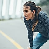 Mistake #8: Exercising Too Often