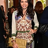 Jenna Dewan-Tatum stepped out in LA for The Hollywood Reporter's Power 100: Women in Entertainment breakfast.