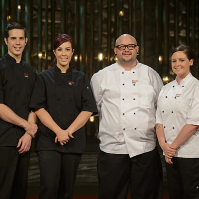 Poll: Who Will Be the Winners of My Kitchen Rules 2013?