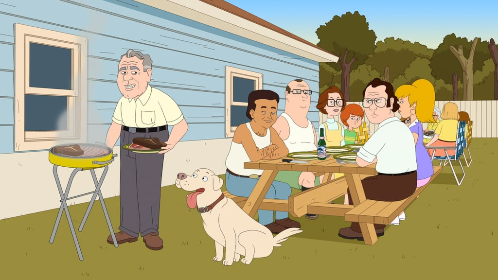 F Is For Family, Season 4