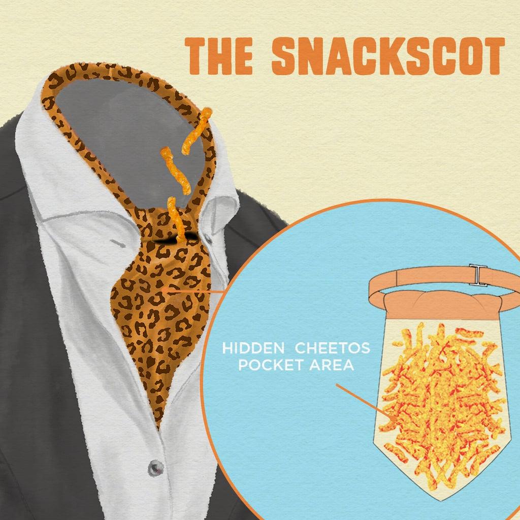 The Snackscot