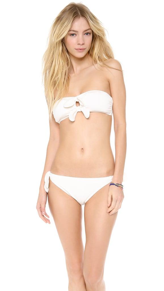 Juicy Couture Bandeau Bikini