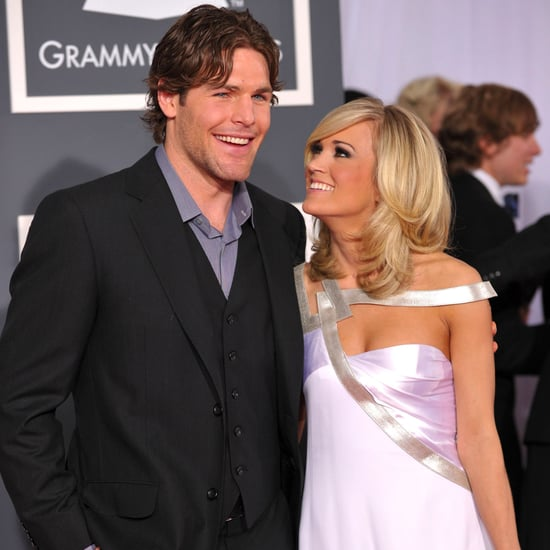 How Did Carrie Underwood and Mike Fisher Meet?