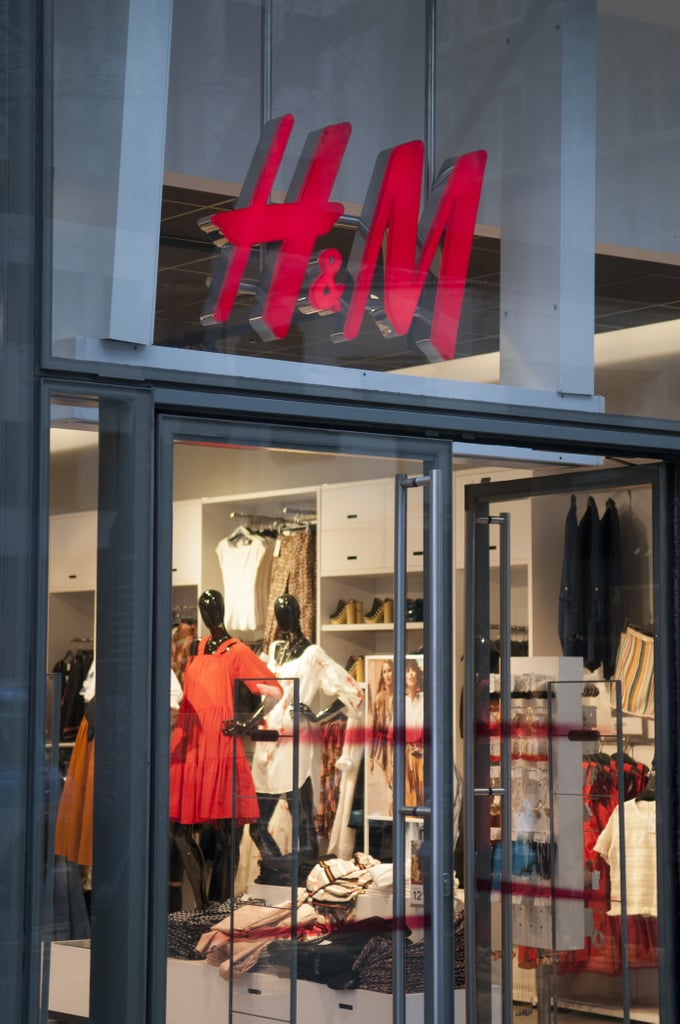 MIA and H&M's World Recycle Week Video