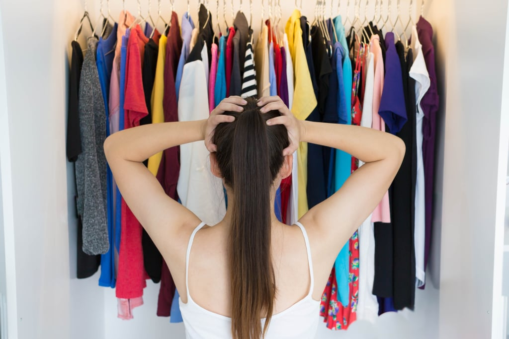 You'll Have a Full Closet — and Nothing to Wear