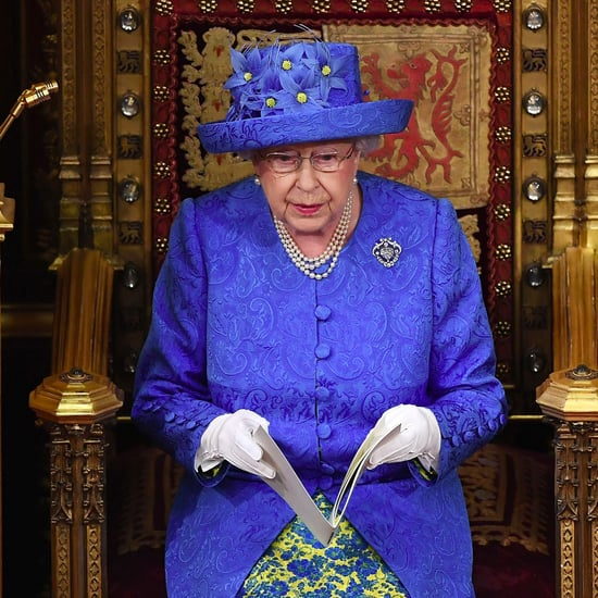 Queen Elizabeth II Doesn't Mention Donald Trump in Speech