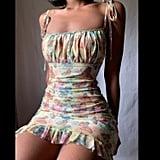 Masha & Jlynn The Butterfly Dream Dress