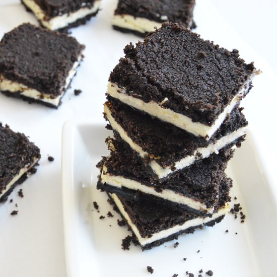 Cheesecake Oreo Cubes Recipe and Photos
