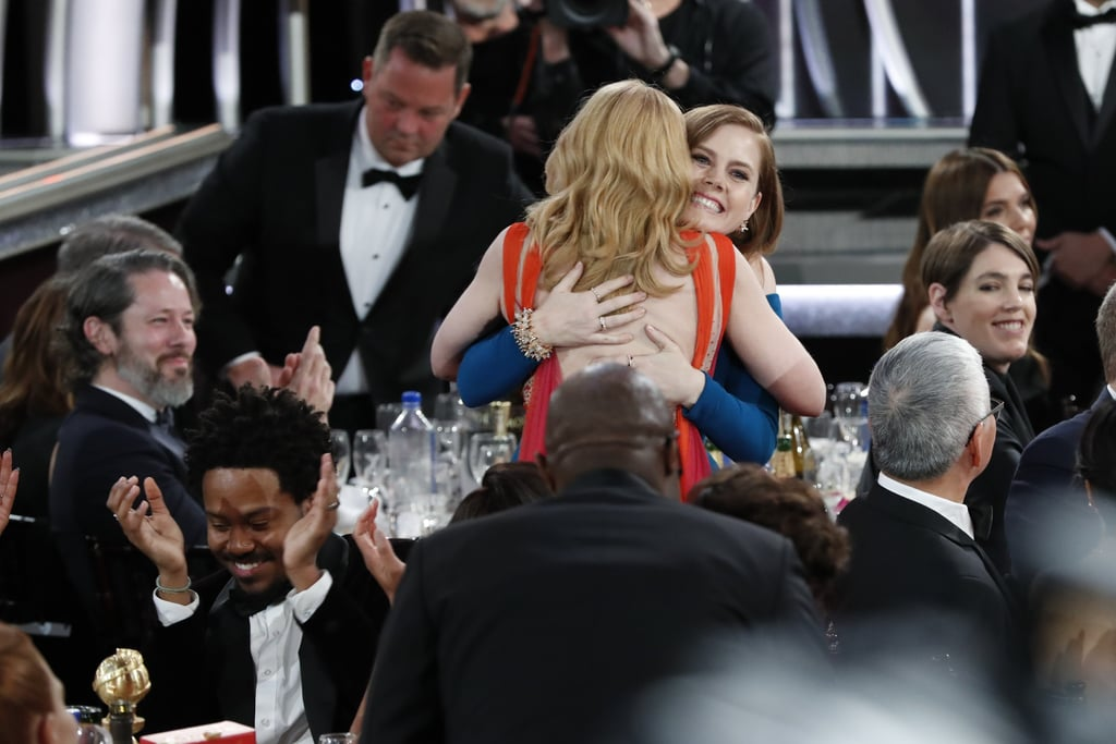 Reactions to Amy Adams Getting Snubbed at 2019 Golden Globes