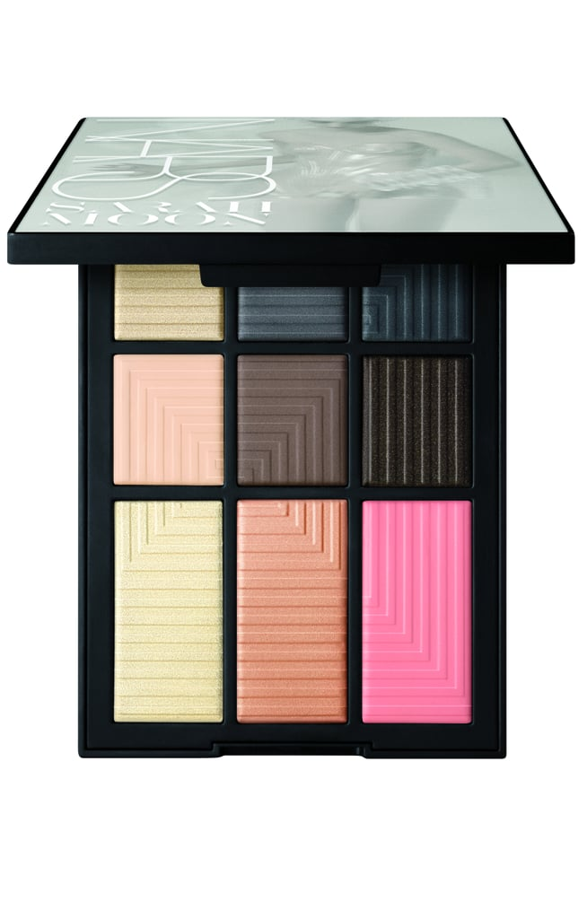 Nars Cosmetics x Sarah Moon Give In Take Dual Intensity Eye and Cheek Palette