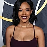 Jazmyn Simon's Long Layered Bob at the Emmys 2019