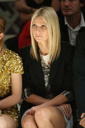Gwyneth Paltrow Shares Her Friendship Drama With British Vogue