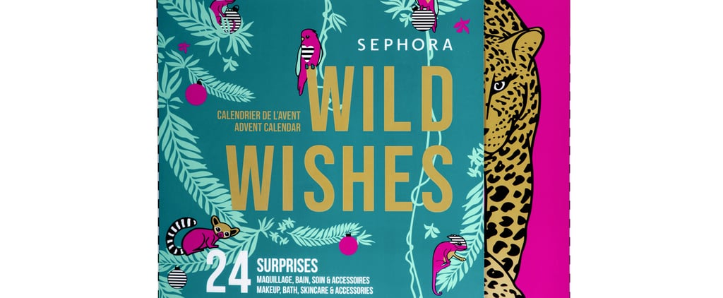 Sephora's Best Beauty Advent Calendar For 2020