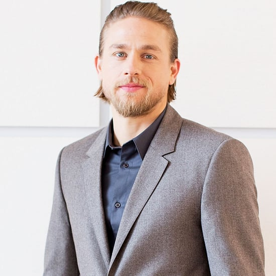 Charlie Hunnam on Full Frontal Nudity