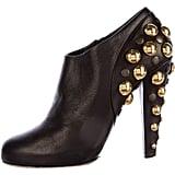Gucci Babouska Studded Booties