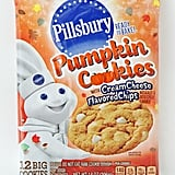 Pillsbury Ready to Bake! Pumpkin Cookies