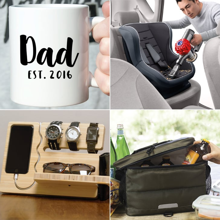 13 Father's Day Gifts For New and Expectant Dads