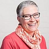 Liza Baker, 52, Integrative Nutrition Health Coach in Ann Arbor, Michigan