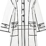 Miu Miu PVC Trench Coat