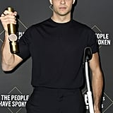 Noah Centineo at the 2019 People's Choice Awards