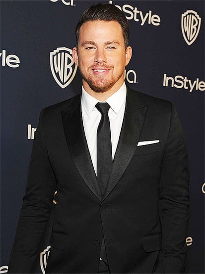 Sexiest Student Alive! Channing Tatum Heads to Harvard for Entertainment Business Program