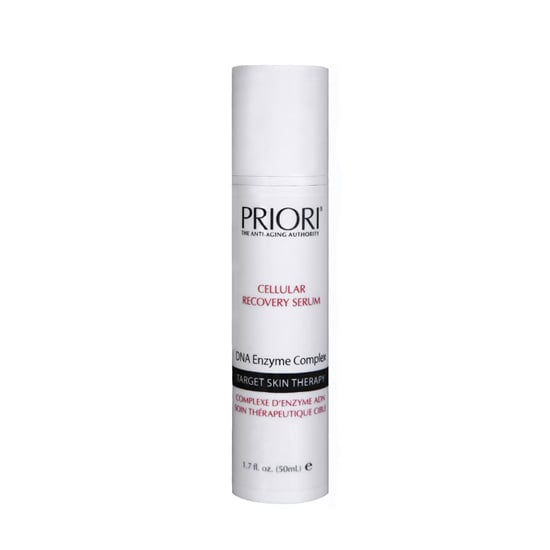 Product Review Priori Cellular Recovery Serum