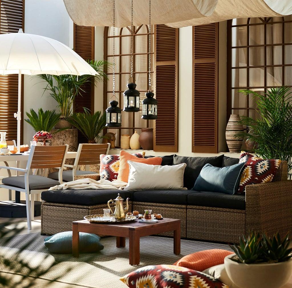 Sollerön 3-Seat Modular Sofa