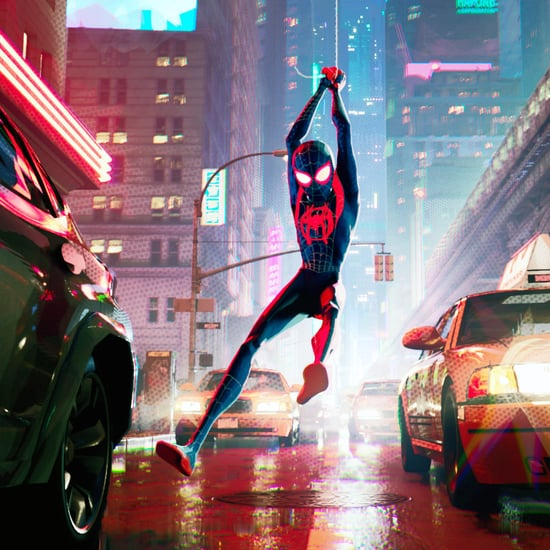 Spider-Man: Into The Spider-Verse Sequel Release Date