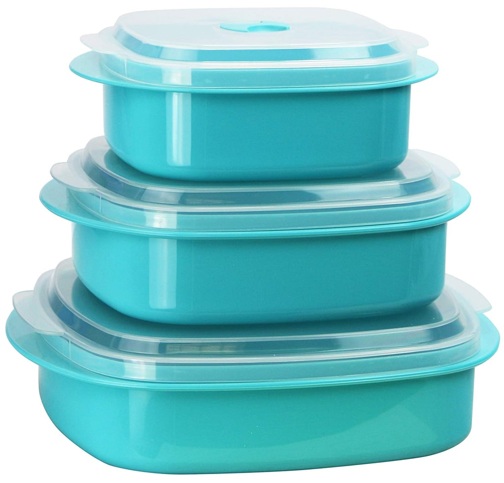 Microwavable Cookware