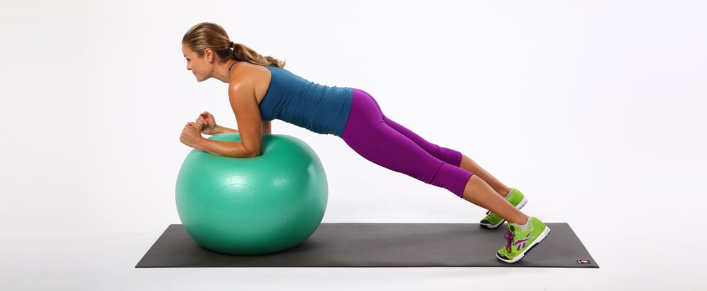 Best Stability Ball Exercises
