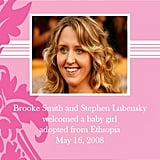 <b>Grey's Anatomy</b> Star Adopts Daughter