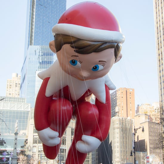 What Kids Can Learn From the Elf on the Shelf