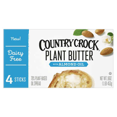 Country Crock® Plant Butter Sticks with Almond Oil