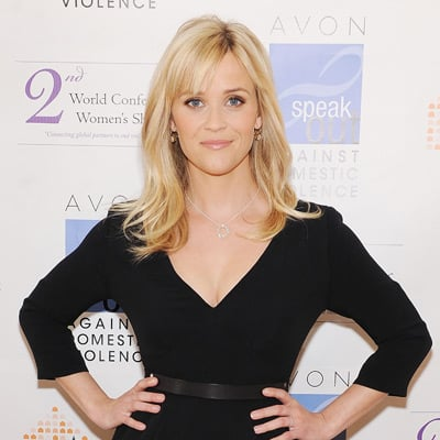 Reese Witherspoon Is Pregnant With Third Child