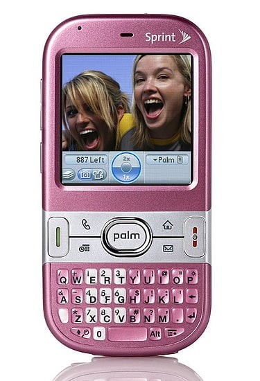 Win the Pink Palm Centro!
