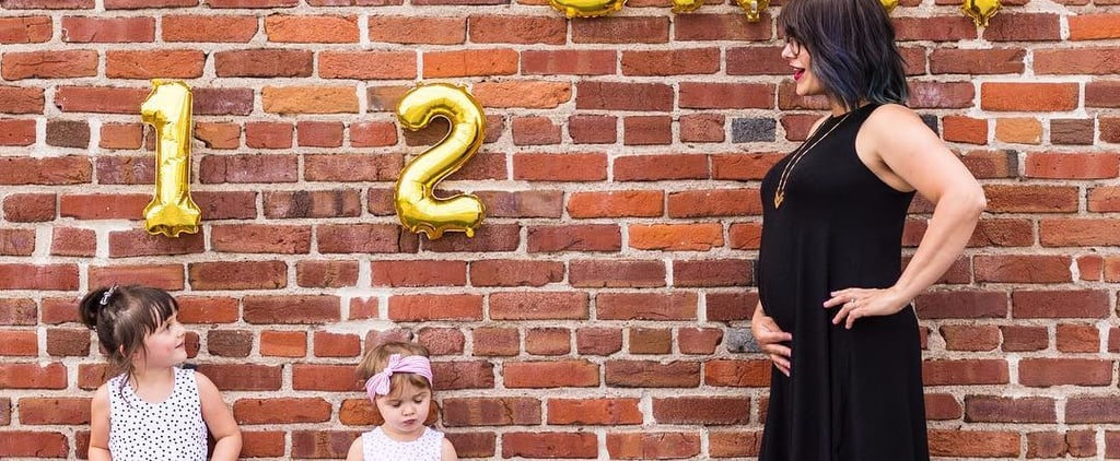 This Pregnancy Announcement Goes Out to All the F*cking Moms Who Curse