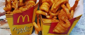 OMG, McDonald's Curly Fries Exist — Here's Where to Find Them!