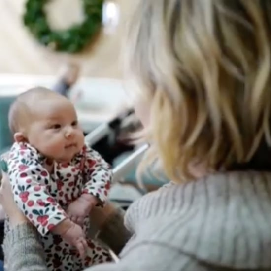 Kate Hudson's First Birthday Video For Rani Rose