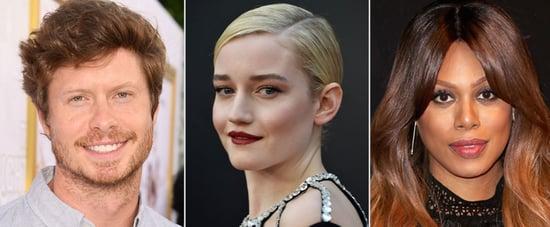 Inventing Anna Netflix TV Series Cast