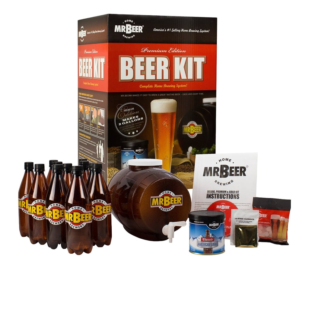 Beer Brewing Kit